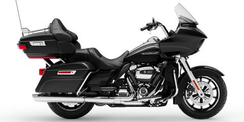New 2019 Harley-Davidson Touring FLTRU - Road Glide Ultra